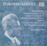 Stokowski Rarities