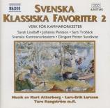 Svenska Klassiska Favoriter 2