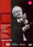 SZYMANOWSKI - Wit - Symphonie n°3 op.27 'Chant de la nuit'