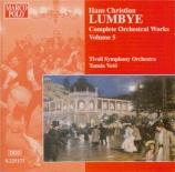 Complete Orchestral Works vol.5