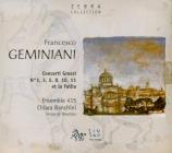 GEMINIANI - Banchini - Concerto grosso op.5 n°12 'La folia'