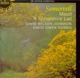 SOMERVELL - Wilson-Johnson - Mélodies