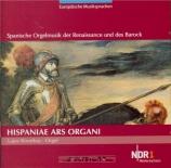 Hispanie Ars Organi