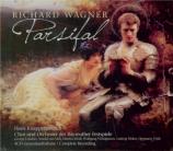 WAGNER - Knappertsbusch - Parsifal WWV.111 (live Bayreuth 1951) live Bayreuth 1951