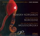 RIMSKY-KORSAKOV - Kreizberg - Shéhérazade op.35