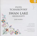 TCHAIKOVSKY - Morel - Lac des Cygnes (Le) op.20 : extraits