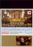 Neujahrskonzert 2012 Blu-Ray