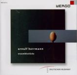 HERRMANN - Ensemble Modern - Fiktive Tänze