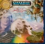 BACH - Stokowski - Toccata et fugue pour orgue en ré mineur BWV.565 (att