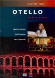 VERDI - Pesko - Otello, opéra en quatre actes (Arènes de Vérone) Arènes de Vérone