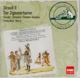 STRAUSS - Boskovsky - Der Zigeunerbaron (Le baron tzigane), opérette WoO