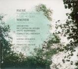 FAURE - Sallaberger - Pelléas et Mélisande, musique de scène pour orches