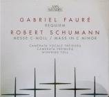 FAURE - Toll - Requiem pour voix, orgue et orchestre en ré mineur op.48