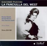 PUCCINI - Basile - La fanciulla del west (Live Roma, 28 - 06 - 1961) Live Roma, 28 - 06 - 1961