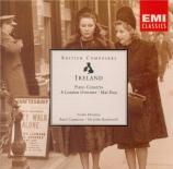 IRELAND - Cameron - Concerto pour piano et orchestre en mi bémol