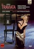 VERDI - Langrée - La traviata, opéra en trois actes live Aix-en-Provence 2011