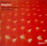 CHILCOTT - Owens - Requiem