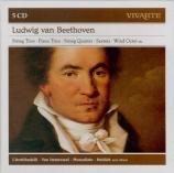 BEETHOVEN - Archibudelli - Trio à cordes op.3