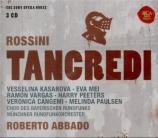 ROSSINI - Abbado - Tancredi