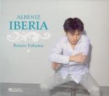 ALBENIZ - Fukuma - Iberia