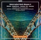 Apocryphal Bach Masse Vol.2