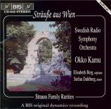 Strauss family rarities...