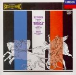 BEETHOVEN - Solti - Symphonie n°3 op.55