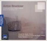 BRUCKNER - Balatsch - Messe n°2 en mi mineur WAB 27