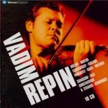 BAZZINI - Repin - La ronde des lutins op.25
