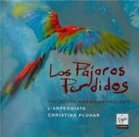 Los Parajos perdidos : The South American Project The South American project