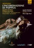 MONTEVERDI - Christie - L'incoronazione di Poppea (Le couronnement de Po