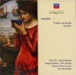 WAGNER - Solti - Tristan et Isolde : extraits (cb) cb
