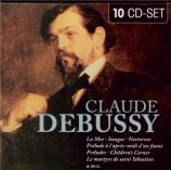 DEBUSSY - Inghelbrecht - La mer, trois esquisses symphoniques pour orche