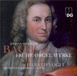 Frühe Orgel Werke
