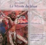 CAPLET - Schröfel - Le miroir de Jésus