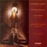 DUPRE - Walker - Symphonie Passion op.23