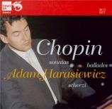 CHOPIN - Harasiewicz - Sonate pour piano n°1 en do mineur op.4