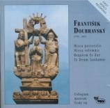 DOUBRAVSKY - Zahradnik - Missa pastoralis