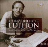 Heinz Holliger Edition