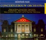Nederlands Music Concertgebouw Orchestra