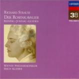 STRAUSS - Kleiber - Der Rosenkavalier (Le chevalier à la rose), opéra op Import Japon