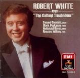 The Gallant Troubadour Beethoven - Weber