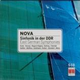 Nova - Sinfonik in der DDR