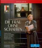 STRAUSS - Thielemann - Die Frau ohne Schatten (La femme sans ombre), opé