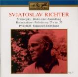 Sviatoslav Richter vol.7