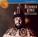 MOUSSORGSKY - Kipnis - Boris Godounov : extraits