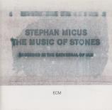 MICUS - Daucher - The Music of Stones