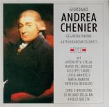 GIORDANO - Questa - Andrea Chénier
