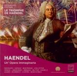 Haendel : Un' Opera Immaginaria
