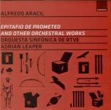 ARACIL - Leaper - Epitafio de Prometeo